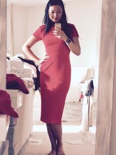 Dress from LK Bennett, 2015